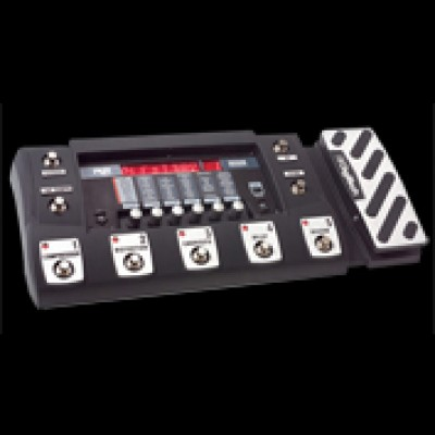 Digitech RP500, Guitar Multi-Effects Switching System