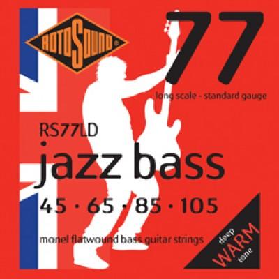 Rotosound RS77LD Jazz Bass 45 - 105