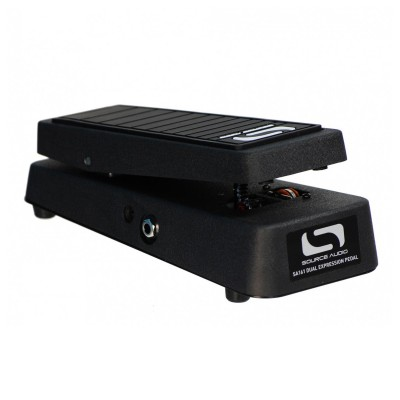 Source Audio SA161 Soundblox Dual Expression Pedal