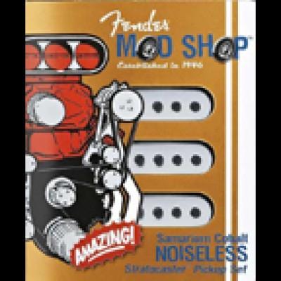 Fender SCN Strat Pickups