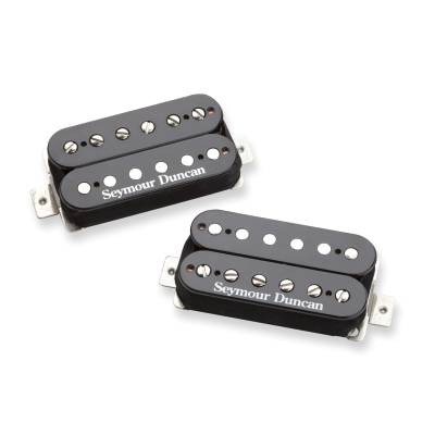 Seymour Duncan Saturday Night Special (Black, Set)