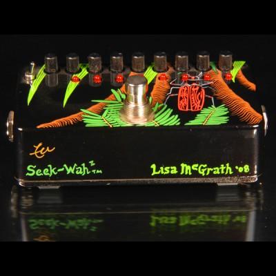 Zvex Seek Wah LJM06