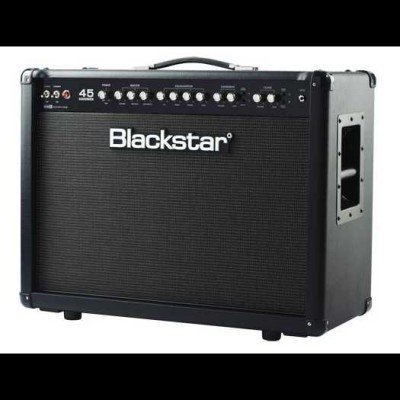 Blackstar Series One 45  The ultimate pro's combo