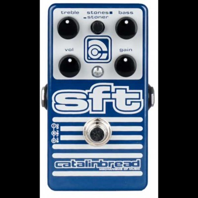 Catalinbread SFT Overdrive