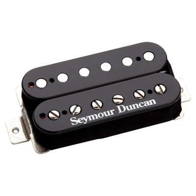 Seymour Duncan SH-16 59 Custom Hybrid Humbucker - Bridge (Black)