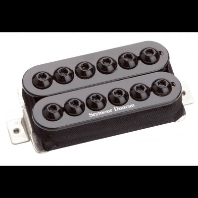 Seymour Duncan SH-8 Invader Neck Pickup, Black