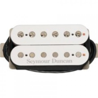 Seymour Duncan SH-6N Duncan Distortion Neck (White)