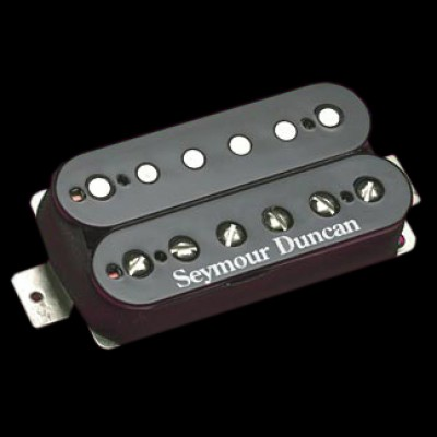 Seymour Duncan SH-1 59 Model Bridge Pickup, 4 Conductor (Black)