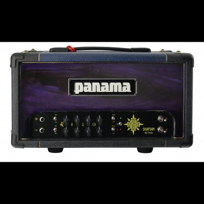 Panama Shaman 20 Retro Amplifier Head