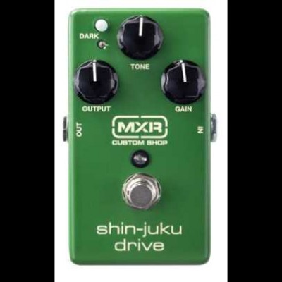 MXR Shin-Juku Drive