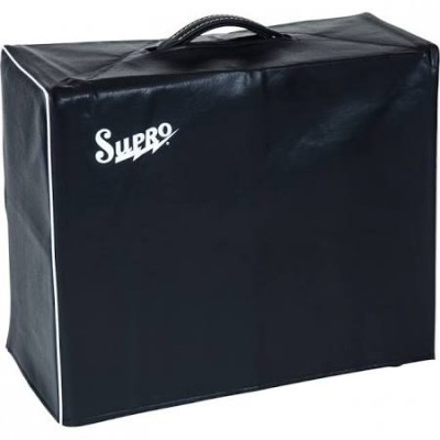 Supro VC10 BLACK AMP COVER - FITS 1 X 10 COMBO