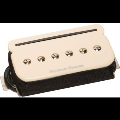 Seymour Duncan SHPR-2N P Rails Neck (Cream)
