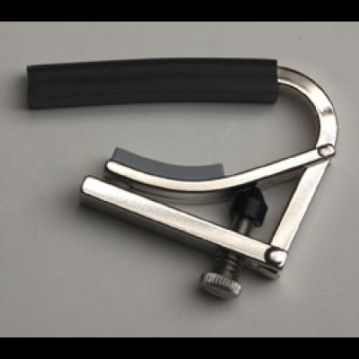 Shubb 12 String Nickel Capo C3