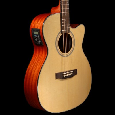 Crafter HTC-24EQ (Natural)