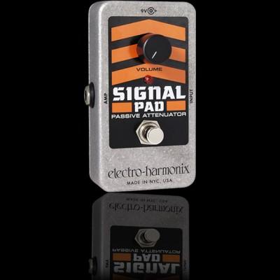 Electrro Harmonix Signal Pad Passive Attenuator