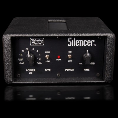 TAD Silencer Attenuator 8ohms - front