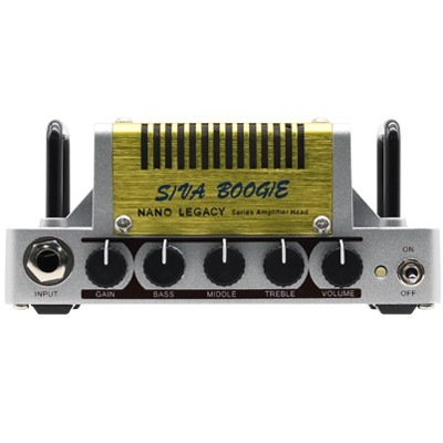 Hotone Siva Boogie Nano Amp Head