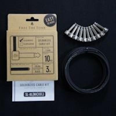 SLK-L10 Patch Cable Kit