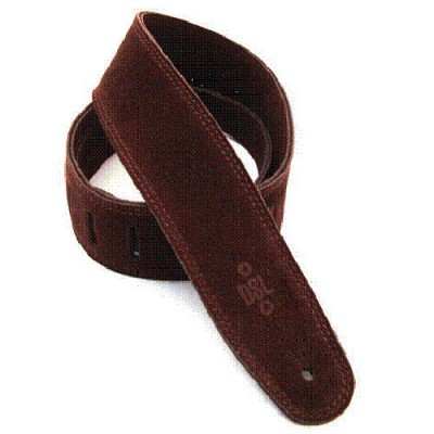 DLS SLS25-1 Suede 2.5 Inch Brown