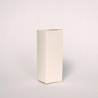 Small Valve Box for 12AX7 (White)