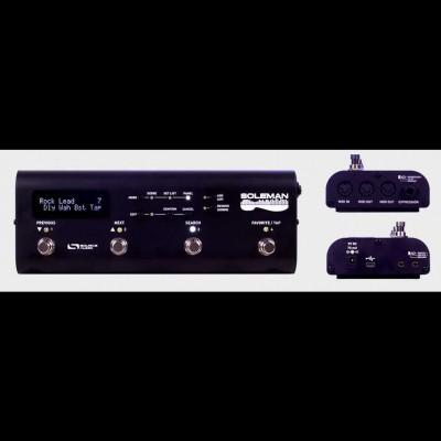 Source Soleman MIDI Foot Controller SA165