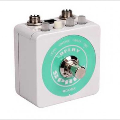 Mooer Spark AD1 Analog Delay Pedal
