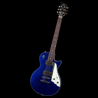 Duesenberg Starplayer Special (Blue Sparkle)