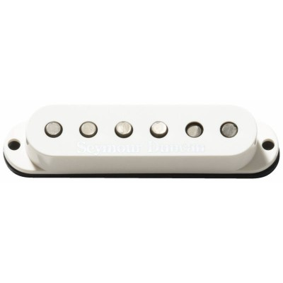 Seymour Duncan SSL-5 Custom Staggered Strat Pickup, Tapped
