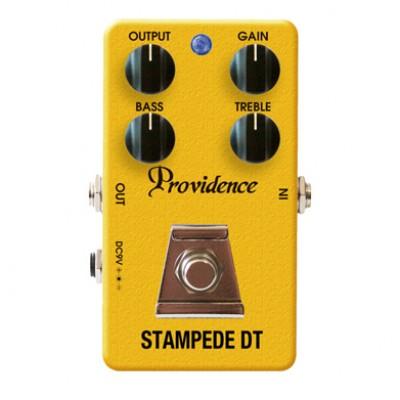 Providence Stampede DT Overdrive SDT-2