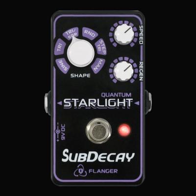 Subdecay   Starlight – Quantum series Flanger