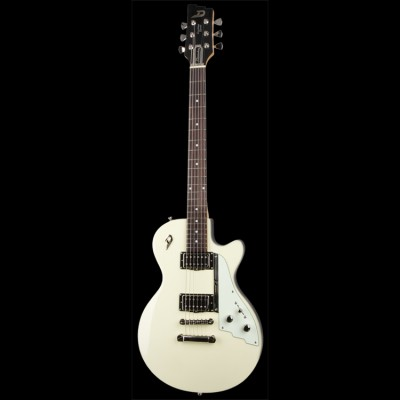Duesenberg, Starplayer Special Vintage White