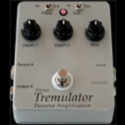 Stereo Tremulator TRM2S