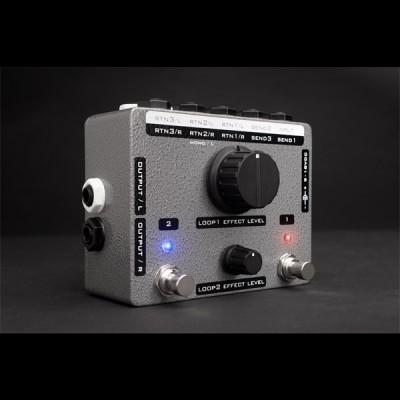 Stereo X-Blender (SXB-1)