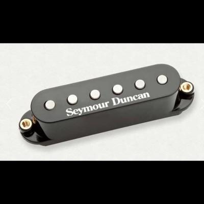 Seymour Duncan STK-S6 Custom Stack Plus Black