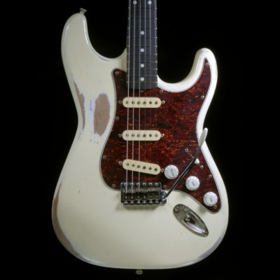 Jay Leivers Custom 61 Strat