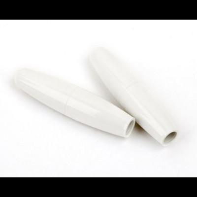 Fender Stratocaster Tremolo Arm Tips (White)