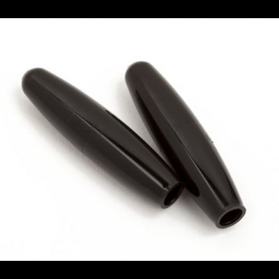 Fender Stratocaster Tremolo Arm Tips (Black)
