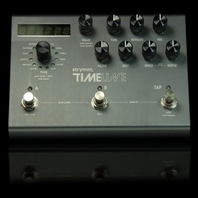 Strymon Time Line Echo delay - main