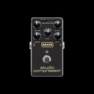 Jim Dunlop MXR M76 Studio Compressor
