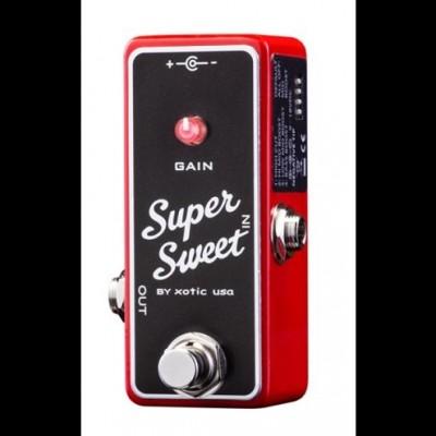 Xotic SSB Super Sweet Booster