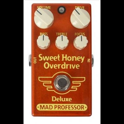 Mad Professor Sweet Honey Deluxe Overdrive