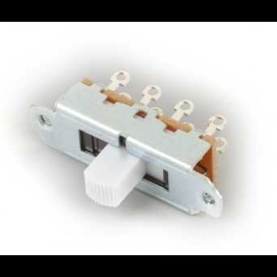 Fender Mustang Slide Switch