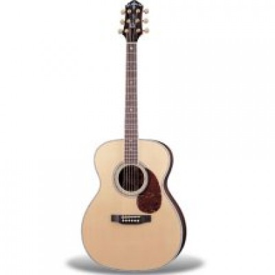 T035 Acoustic Electric Guitar