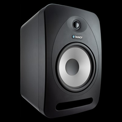 Tannoy Reveal 802 Active Studio Monitor - Side
