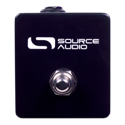 Source Audio Tap Tempo Switch