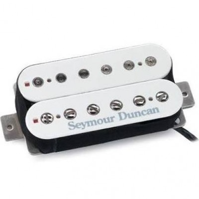 Seymour Duncan TB-4WH Trembucker JB Model (White)