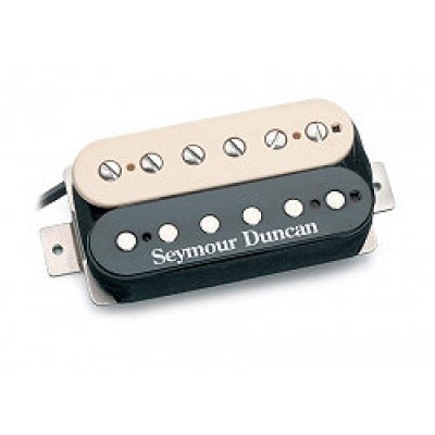Seymour Duncan TB-59 59 Model Trembucker (Zebra)