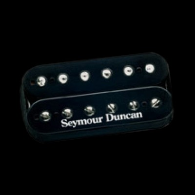 Seymour Duncan TB-6 Duncan Distortion Trembucker (Bridge Black)
