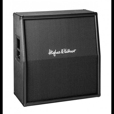 Hughes & Kettner TC 412 A60 Cabinet (Great for TriAmp Mk3)