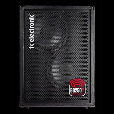 BG250-210 2x10 Bass Combo